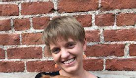 Courtney Dressing   Astronomy Professor – NASA Solar System Exploration