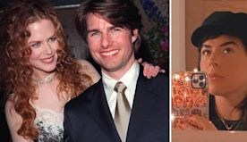 Tom Cruise and Nicole Kidman's daughter Bella shares a rare selfie and she looks gorgeous