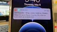 A look into ShakeAlert warning system after 6.0 quake notification rattles residents