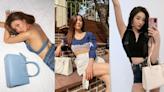韓國女星最近超愛的手袋!時尚果然是個圈,經典又回來了~
