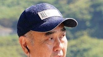 林志玲老公痛失伯樂 知名導演家鄉飯店暴斃身亡