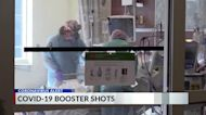 Most won't need third COVID vaccine shot, doctor says