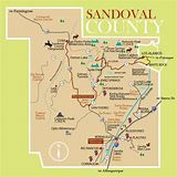 About Sandoval County in New Mexico | Government, Resources ...