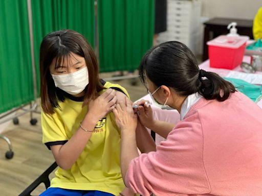 健康網》子宮頸癌年奪600命 國健署:國中女生應接種HPV疫苗 - 即時新聞 - 自由健康網
