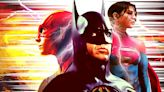 Andy Muschietti Teases a Batman/Flash Team-up in New Image From 'The Flash' Movie