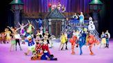 Disney on Ice returns to Buffalo in January