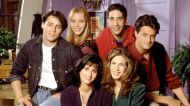 'Friends' reunion reveals two cast members almost hooked up during the first season