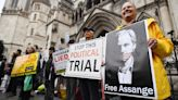 EEUU apela negativa del Reino Unido para extraditar a fundador de WikiLeaks