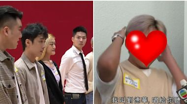 TVB藝訓班次輪面試參加者極具娛樂性 校長馬浚偉:唔係話佢騎呢