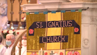 Century-old parish holds final mass in Rogers Park