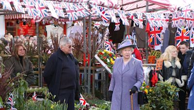 The Queen needs 'a companion' – so which senior royal will step up?