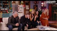 'Friends: The Reunion' & How John Shaffner Put The Iconic Set Back Together