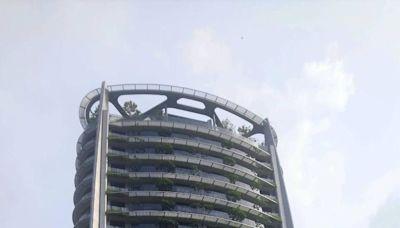 台中七期豪宅「慶仁林境」928檔期亮點 - 工商時報