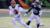 Cincinnati Bengals' player odds to lead NFL in passing, rushing, receiving yards released