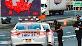 Here's what New York's COVID-19 checkpoints really look like