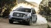 2022 Honda Passport Debuts with New Rugged-Looking TrailSport Model