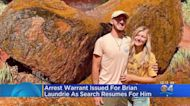 Arrest Warrant Issued For Brian Laundrie, Fiancé Of Gabby Petito