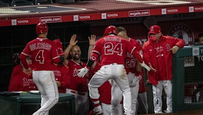 Angels vs. Texas Rangers: Latest news from the AL West series