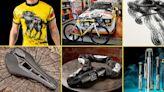 ... Art, Princeton Wheels, PRO Stealth Saddle, Festka Car to Bike, Lezyne Digital Pumps & ABUS Locks - PezCycling News...