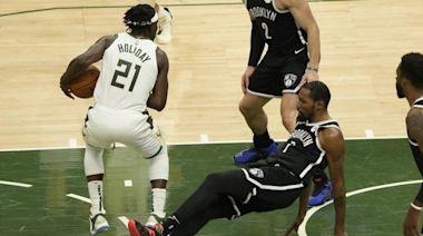 NBA》美媒偷酸杜蘭特:他這次只能靠自己了