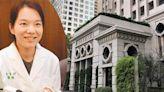 趙建銘入監服刑 陳幸妤求售「總價1.08億元」台中7期豪宅