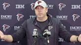 'No Victims' & 'No Soft Souls,' Says Falcons Coach