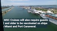 The Bahamas Is Requiring All Visiting Cruise Passengers Be Vaccinated — and Cruise Lines Are Changing Their Policies to Comply