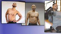 Follow Will Smith's fitness journey