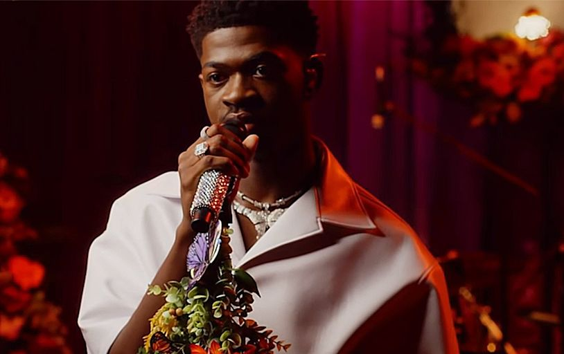Watch Lil Nas X Cover Dolly Parton's Iconic Hit 'Jolene'