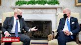 Joe Biden plays down chances of UK-US trade deal