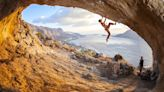 How sport climbing is helping to revitalize a Greek island