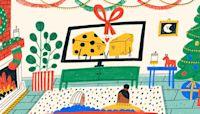 Your Brain Tricks You Into Loving Cheesy Christmas Movies