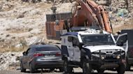 Israel Says It Killed Palestinian Who Targeted Soldiers