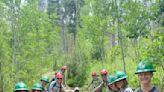 Friends of the Dillon Ranger District making strides halfway through volunteer season