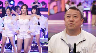 《開心大綜藝》整個6月得一場直播 曾志偉解釋原來關搭景事