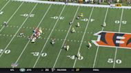 Can't-Miss Play: Joe Burrow goes WAY downtown to Ja'Marr Chase for 70-yard TD