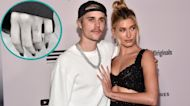 Hailey Bieber Gets Ring Finger Tattoo To Honor Justin Bieber
