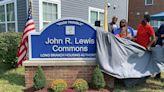 Long Branch Housing Authority unveils new name John R. Lewis Commons, dumps Woodrow Wilson