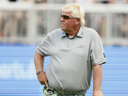 John Daly reveals that he has bladder cancer