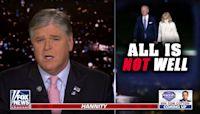 Hannity: Media finally admitting Biden a 'cognitive mess'