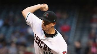 RHP Taylor Clarke to start for D-backs on Friday vs. Brewers