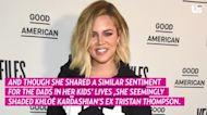 Kim, Khloe, Kourtney Kardashian Join Caitlyn Jenner's Birthday Celebration