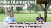 Video: Mike Blumenthal on Google Maps spam resource issues