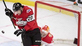 Off Hockey Canada's radar, Brett Leason earns his way to selection camp