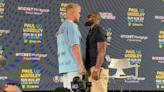 Jake Paul vs. Tyron Woodley boxing match: Tickets now on sale