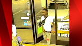 Metro PD: Suspect uses chemical on clerk during gas station robbery