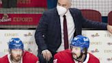 Montreal Canadiens coach Dominique Ducharme tests positive for COVID-19