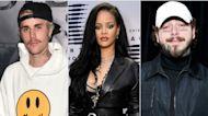 2020 Streamy Awards: Justin Bieber, Rihanna & More Snag Nominations| Billboard News