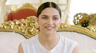 Deepika Padukone Opens up About Mental Health | Little Black Book