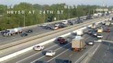 Deadly Crash On Highway 50 In Sacramento